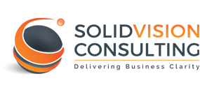 Solid Vision Consulting Logo